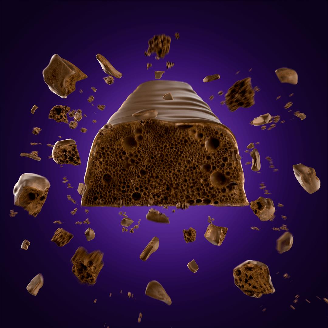 Cadbury OYM Campaign 2016 - Wispa