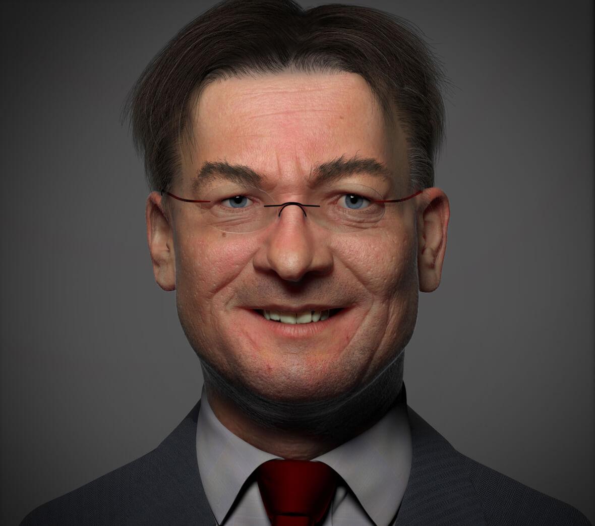 Maxime Verhagen Image