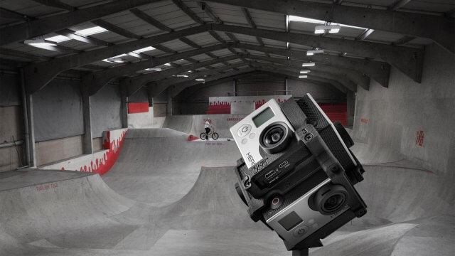 360 film image bmx