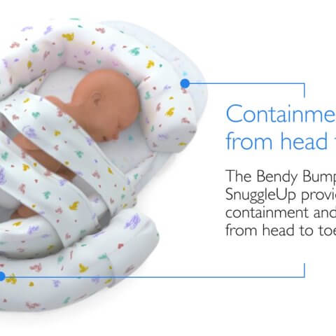 cg baby animation included in a medical animated presentation created for phillips to explain their product which was rendered in 3dsmax using vray