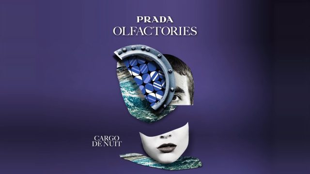Prada Olfactories Melbourne Duty Free Animation