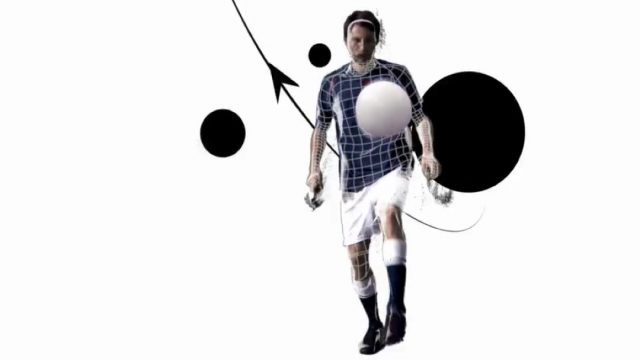 Pro Evolution Soccer Video Game Trailer