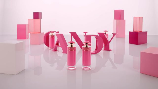 Prada Candy Animation