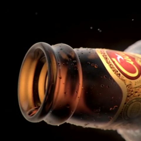 Drinks Bottles And Liquids Showreel