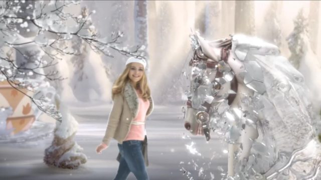 Life Mobile 'Winter' TV Commercial