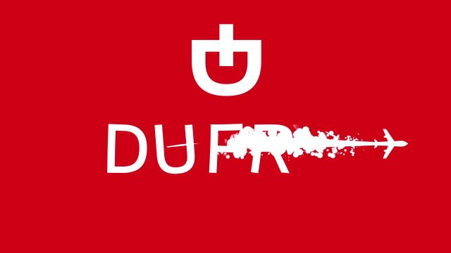 Dufry Animated Logo